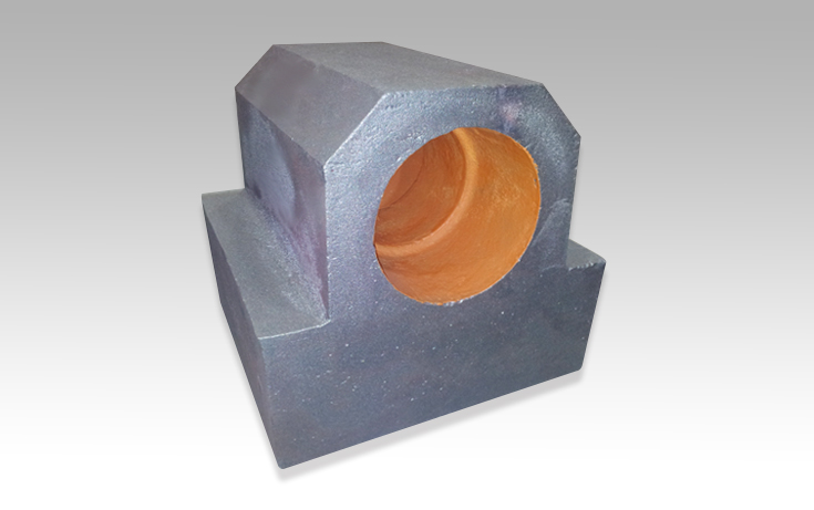 Roller Seat Casting Steel